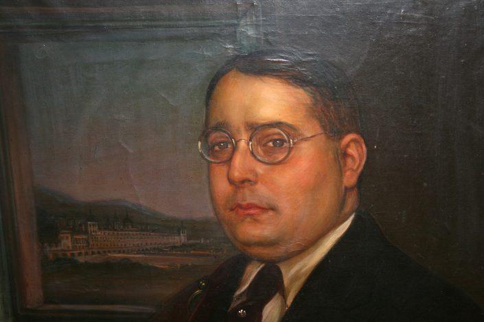 Artemio Precioso. Julio Romero de Torres, (Instituto de Estudios Albacetense
