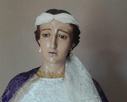 Verónica Pozo- Cañada
